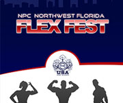 Other designs - Felx Fest NPC Northwest Florida, mobile application design
