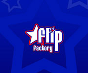 Other designs - Flip Factory, mobile application design