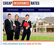 web site development - Cheap Insurance Rates - Insureance website